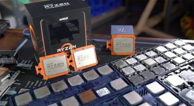 AMD Ryzen 4000 Renoir цены озвучены