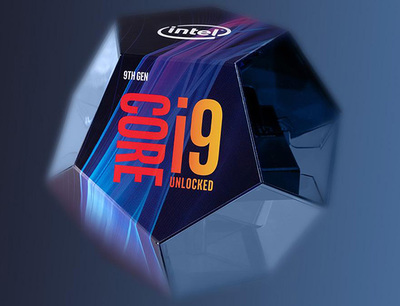 Core i9-10900KF впечатляет пиковой частотой