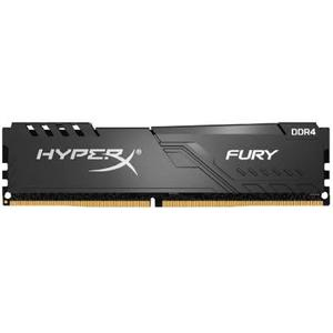 Модуль памяти Kingston 4GB 3000МГц DDR4 CL15 DIMM HyperX FURY Black gen.3