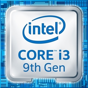 Процессор Intel Core i3-9100F (3.6GHz, 6MB, LGA1151) tray