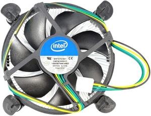 Кулер Intel s1150/s1151/s1155/s1156 (E97379)