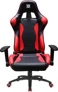 Игровое кресло Devastator CT-365 Красный, класс 4, 50mm DEFENDER