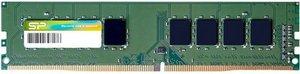 Модуль памяти Silicon Power 8GB 2666МГц DDR4 CL19 DIMM 1Gx8 SR