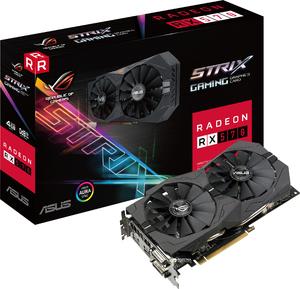 Видео карта AMD RX 570 4GB