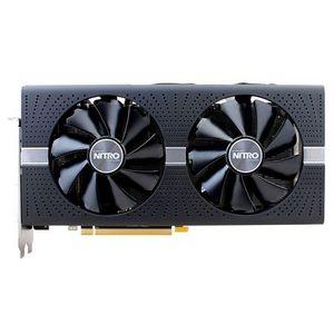 Видео карта AMD RX 570 8GB