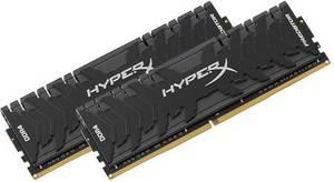 Модуль памяти Kingston 8GB 3200МГц DDR4 CL16 DIMM XMP HyperX Predator