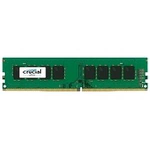Память Crucial CT4G4DFS8266 DDR4 4Gb (pc-21300)