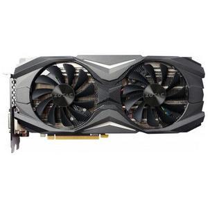 Видеокарта Zotac GeForce GTX 1070 8ГБ DUAL