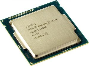 Процессор Intel pentium G 3240